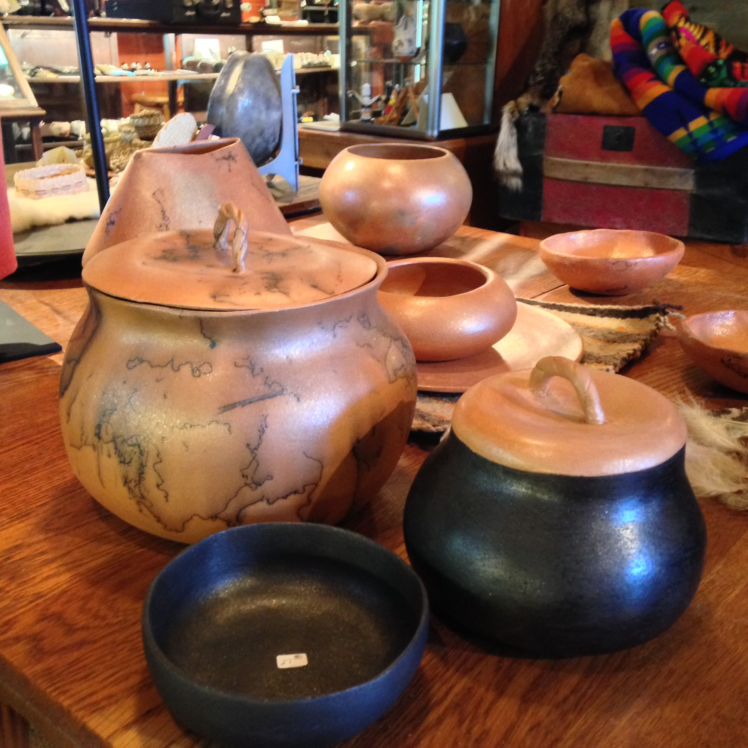 Trading Post: Exchange and Sojourn | Northern Clay Center